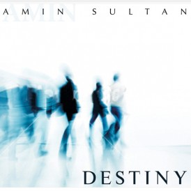 Destiny Album Cover